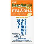 ディアナチュラゴールド EPA&DHA 608mg×180粒