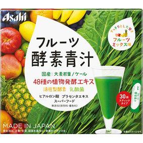 ※フルーツ酵素青汁 90g(3g×30袋)