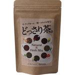 ※ドッサリ茶。 40g(2g×20包)