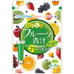 ※おいしいフルーツ青汁 21g(3g×7包)