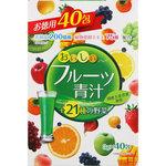 おいしいフルーツ青汁 120g(3g×40包)