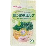 葉っぱのミルク 140g(7g×20袋)
