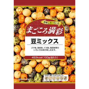 ※まごころ満彩 豆ミックス 63g
