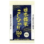 日本銘米 コシヒカリ 100% 10kg