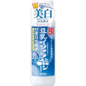 サナ なめらか本舗 薬用美白化粧水 200mL