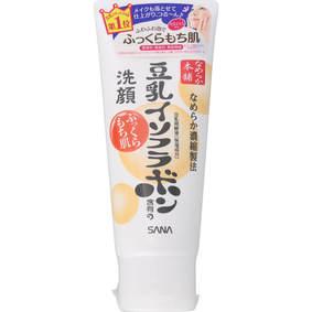 サナ なめらか本舗 クレンジング洗顔 NA 150g