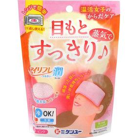 アイリフレ潤 カバー色:ピンク 1セット