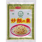 あみ印 炒飯の素 36g(6g×6袋)