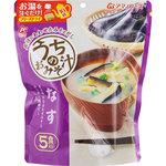 うちのおみそ汁 なす 42.5g(8.5g×5食)