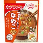 うちのおみそ汁 赤だしなめこ 30.5g(6.1g×5食)