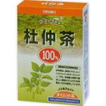 NLティー100% 杜仲茶 3g×26包