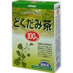 NLティー100% どくだみ茶 2.5g×26包