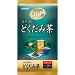 徳用どくだみ茶 3g×20包×3袋
