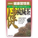 目的別健康習慣茶 糖流減茶 3g×30包