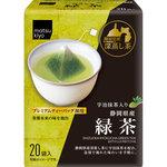 matsukiyo 静岡県産緑茶 36g(20袋)