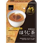 matsukiyo 静岡県産ほうじ茶 36g(20袋)