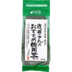 茶農家 浅井さんのおすすめ徳用茶 300g