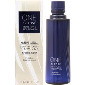 ONE BY KOSE 薬用保湿美容液(付けかえ用) 60mL