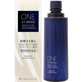 ONE BY KOSE 薬用保湿美容液 ラージ(付けかえ用) 120mL