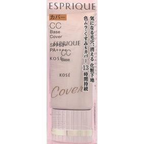 エスプリーク CC ベース カバー 30g