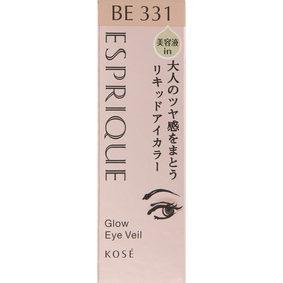 エスプリーク グロウ アイヴェール BE331 ベージュ系 8g