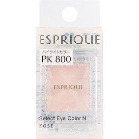 エスプリーク セレクト アイカラー N PK800 ピンク系 1.5g