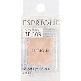 エスプリーク セレクト アイカラー N BE309 ベージュ系 1.5g