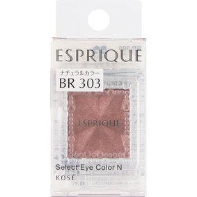 エスプリーク セレクト アイカラー N BR303 ブラウン系 1.5g
