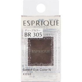 エスプリーク セレクト アイカラー N BR305 ブラウン系 1.5g
