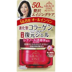 グレイス ワン 濃潤リペアジェル EX 100g