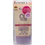 リンメル CC クリーム エアリーフィニッシュ 002 自然な肌色 30g