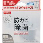 ドクターデオ 常設タイプ お風呂の防カビ用 25mL