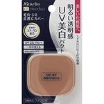 メディア ホワイトニングパクトAIII(つめかえ) OC-E1 健康的な肌の色 11.5g