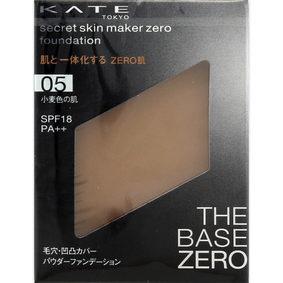 ケイト シークレットスキンメイカーゼロ(パクト) 05 9.5g