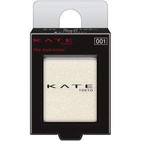 ケイト ザ アイカラー 001 ホワイト 1.4g