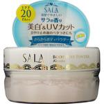 サラ ボディパフパウダーN UV(サラの香り) 40g