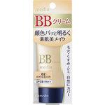 メディア BBクリームS 02 自然な肌の色 35g