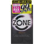 ZONE ピンクカラー 10個