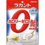 ラカントカロリーゼロ飴 ヨーグルト味 48g