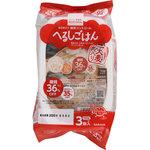 ※ロカボスタイル へるしごはん(炊飯パック) 450g(150g×3個)