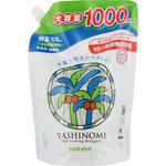 ヤシノミ洗剤 詰替用 1000mL