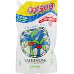 ヤシノミ洗剤 詰替用 1500mL