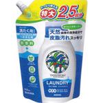 ヤシノミ洗たく用洗剤 コンパクトタイプ 詰替用 900mL