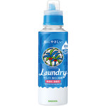 ヤシノミ洗たく洗剤 濃縮タイプ 600mL
