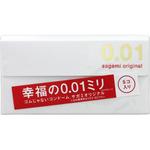 サガミオリジナル 0.01 5個