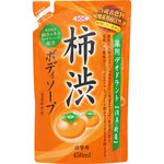 SOC 薬用柿渋ボディソープ詰替 450mL
