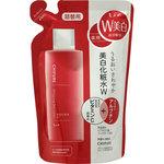 美白化粧水 W 詰替用 180mL