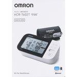 オムロン 上腕式血圧計 HCR−7602T 1台