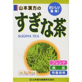 すぎな茶 120g(5g×24バッグ)