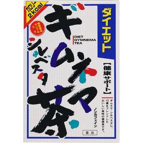 ダイエットギムネマシルベスタ茶 192g(8g×24袋)